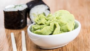 La plante de wasabi est difficile à cultiver
