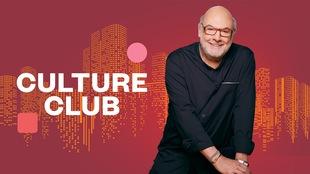 Culture club, ICI Première.