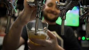 Les micro-brasseries se multiplient en Ontario.