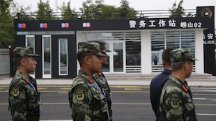 La Chine confirme l'arrestation d'un Canadien dans une affaire de drogue