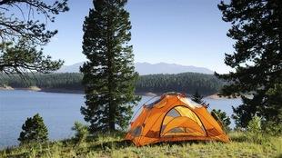 Chronique plein air: bien se préparer pour le camping
