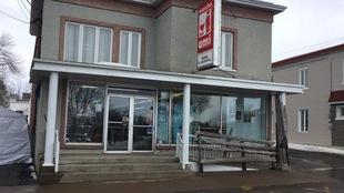 L'Épicerie Lafond est située à Nicolet, au Centre-du-Québec.