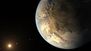 La NASA dévoile ses découvertes aujourd'hui