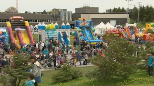 La 8e Fête mondiale du jeu à Québec