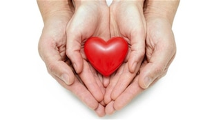 La semaine canadienne du don d'organe et de tissu