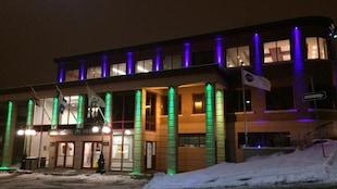Hôtel de ville de Rouyn-Noranda
