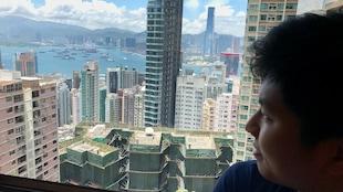Avoir 20ans à Hong Kong