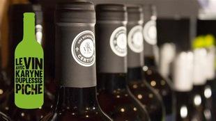 Les suggestions de vin de Karyne Duplessis Piché
