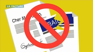 Rien dans la loi ne donne à un locataire le droit de résilier son bail en payant trois mois de loyer.