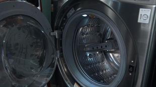 Une laveuse