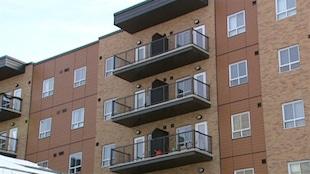 Un logement appartement