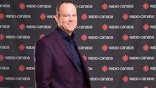 Le vice-président principal de Radio-Canada, Michel Bissonnette