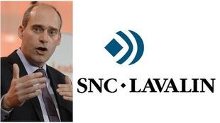 Guy Caron Chef parlementaire du Nouveau Parti Démocratique au sujet de SNC-Lavalin