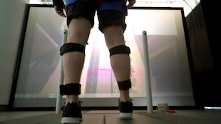La réalité virtuelle peut s'avérer très utile pour tous ceux qui ont besoin de réadaptation.