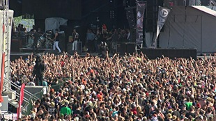 Le Rockfest de Montebello