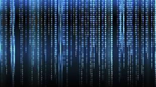 Matrice de code binaire