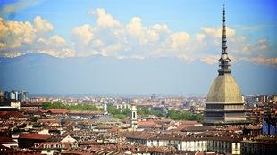 Turin en Italie