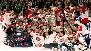 Un printemps (presque) parfait: Il y a 24 ans… la 24e Coupe