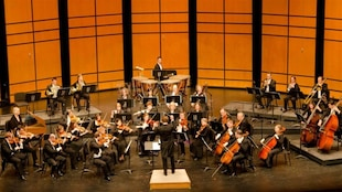 Orchestre symphonique de Thunder Bay