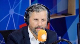 Stéphane Berthomet