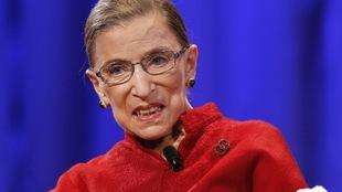 La juge américaine Ruth Bader Ginsburg fait l'objet du documentaire réalisé par CNN et intitulé RBG.