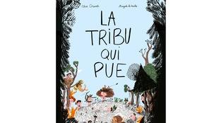Le livre la tribu qui pue