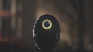 Le Hello Egg, un appareil électronique qui vous conseille quoi cuisiner.
