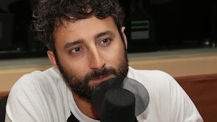 Le musicien Louis-Jean Cormier