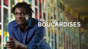 Série documentaire <em>Les boucardises</em>