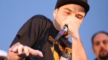Le <em>beatboxing</em>, un langage pas comme les autres