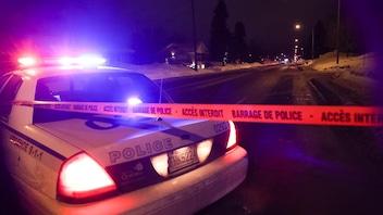 Le fil des événements de l'attentat de Québec