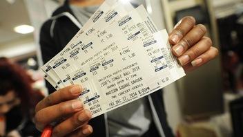 Amazon voudrait vendre des billets de concert aux États-Unis