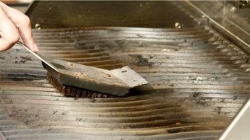 Santé Canada se penche sur les risques des brosses à barbecue