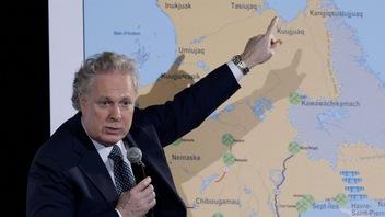 Le Plan Nord, à la fois aimé et décrié
