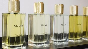 Des parfums créés pour souligner le 375e anniversaire de Montréal