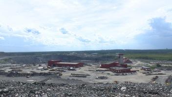 Des mines jusqu'en 2033 à Timmins