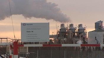 Imperial Oil reprend sa production de brut à Norman Wells