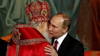 L'Église orthodoxe au coeur du pouvoir russe