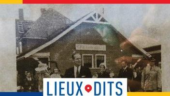 Les lieux-dits:à quand le retour de la gare à La Broquerie?
