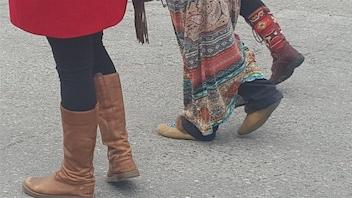 64 femmes autochtones lèvent le voile sur les agressions policières en Saskatchewan
