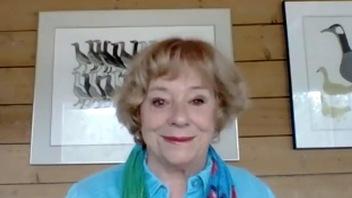 Jean-Philippe Wauthier ému par Marie Eykel