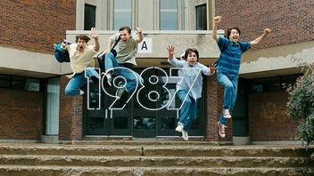 <em>1987</em> en 10 répliques