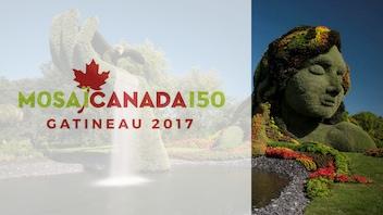Rendez-vous à Gatineau pour les fêtes du 150e du Canada