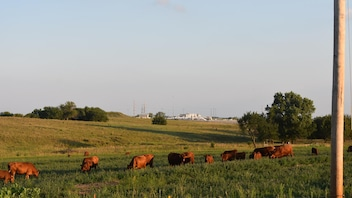 Keystone XL : le Nebraska à la croisée des chemins