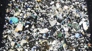 Une enzyme dévoreuse de plastique