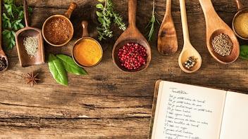 Recueil des meilleures recettes franco-manitobaines