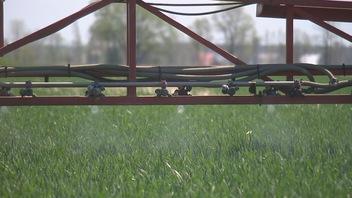 Réduire les pesticides