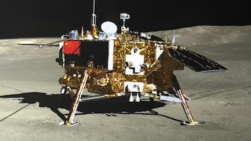 Les progrès constants du programme spatial chinois
