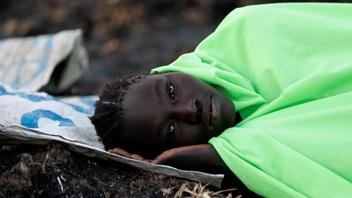 La faim comme arme de guerre au Soudan du Sud