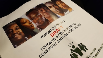 Le plan de la ville de Toronto plan pour lutter contre le racisme envers les Noirs
